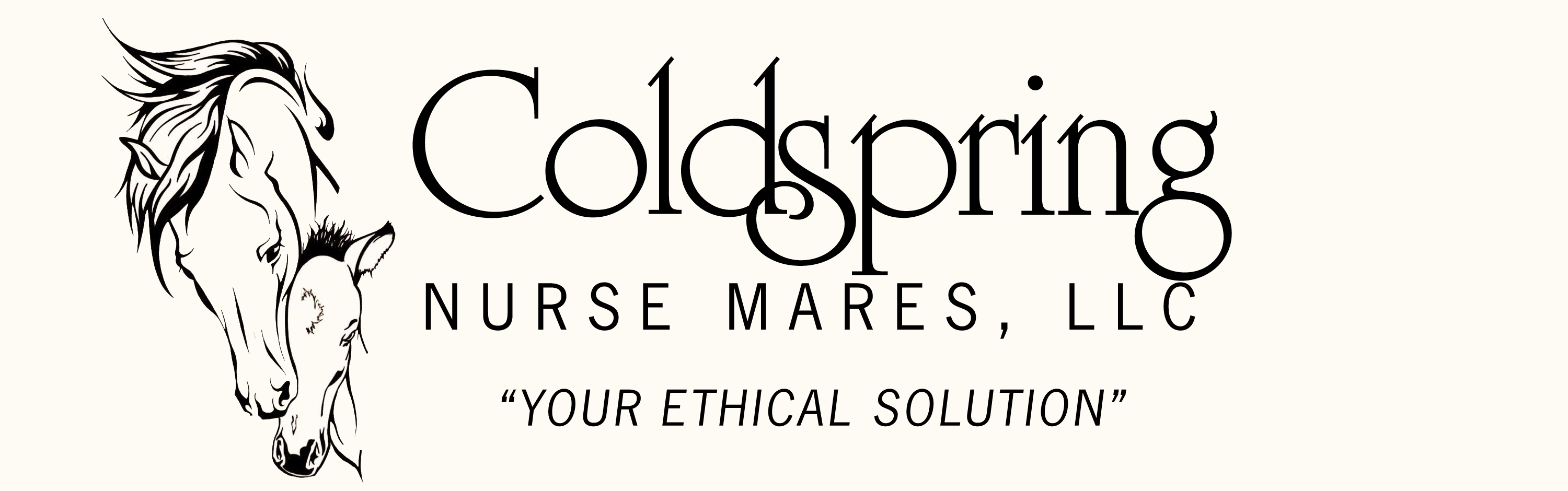 ColdSpring Nurse Mares, LLC